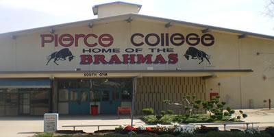 美国皮尔斯大学(Pierce College)留学